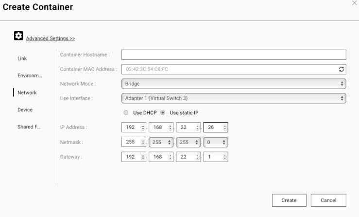NextCloudPi mittels Docker auf QNAP TS-251 – irgendwas mit …technik